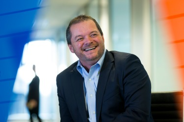 Randstad - Corporate portraits at Head office  2017