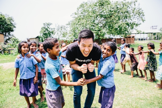 Pete Yao, playing in India.jpg