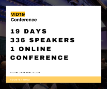 FB VID19 Conference