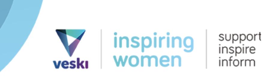 veski inspiring women