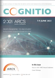 ARCS Cognitio 3